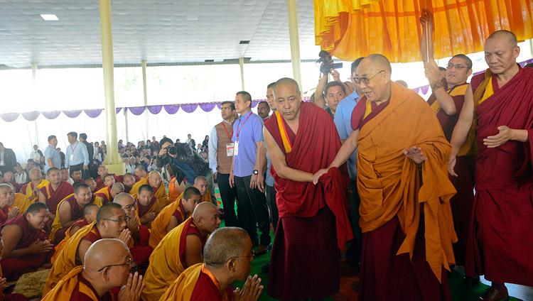 inneren frieden finden dalai lama