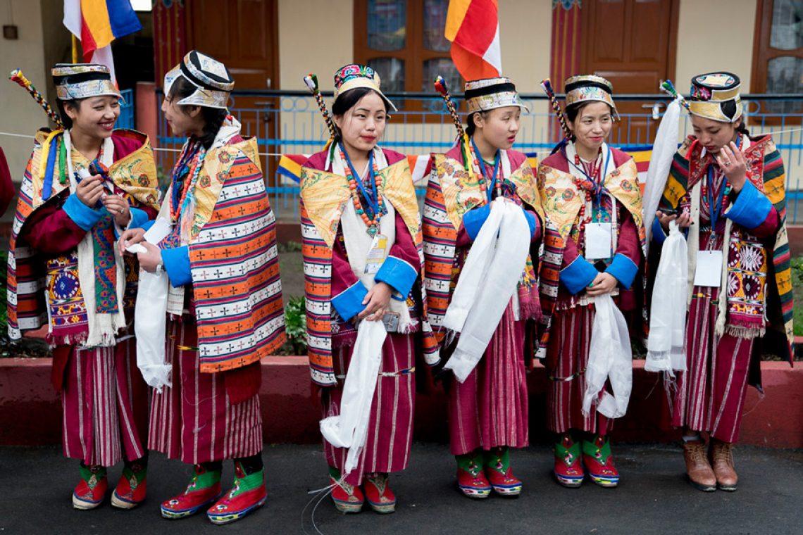 2018 09 12 Malmo G09 Dalai Lama Malmoe 12 Sept Photo Malin Kihlstrom 23