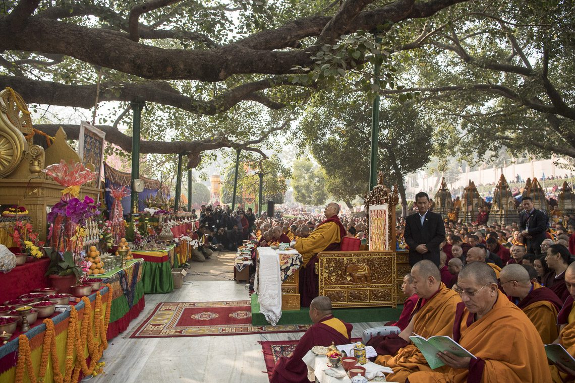 2018 01 17 Bodhgaya Gallery Gg10 Photo Manuel Bauer 20180117 032 Sw15293