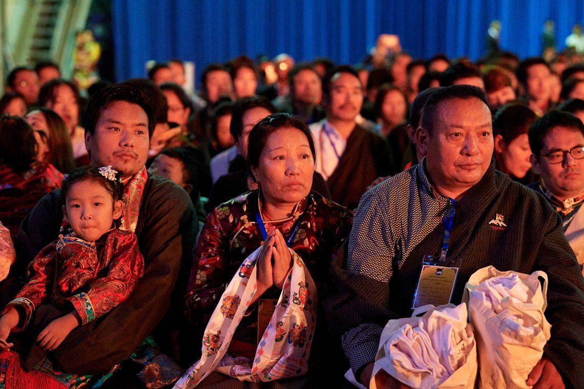 2018 09 13 Malmo G11 Dalai Lama Malmoe 13 Sept Photo Malin Kihlstrom 8